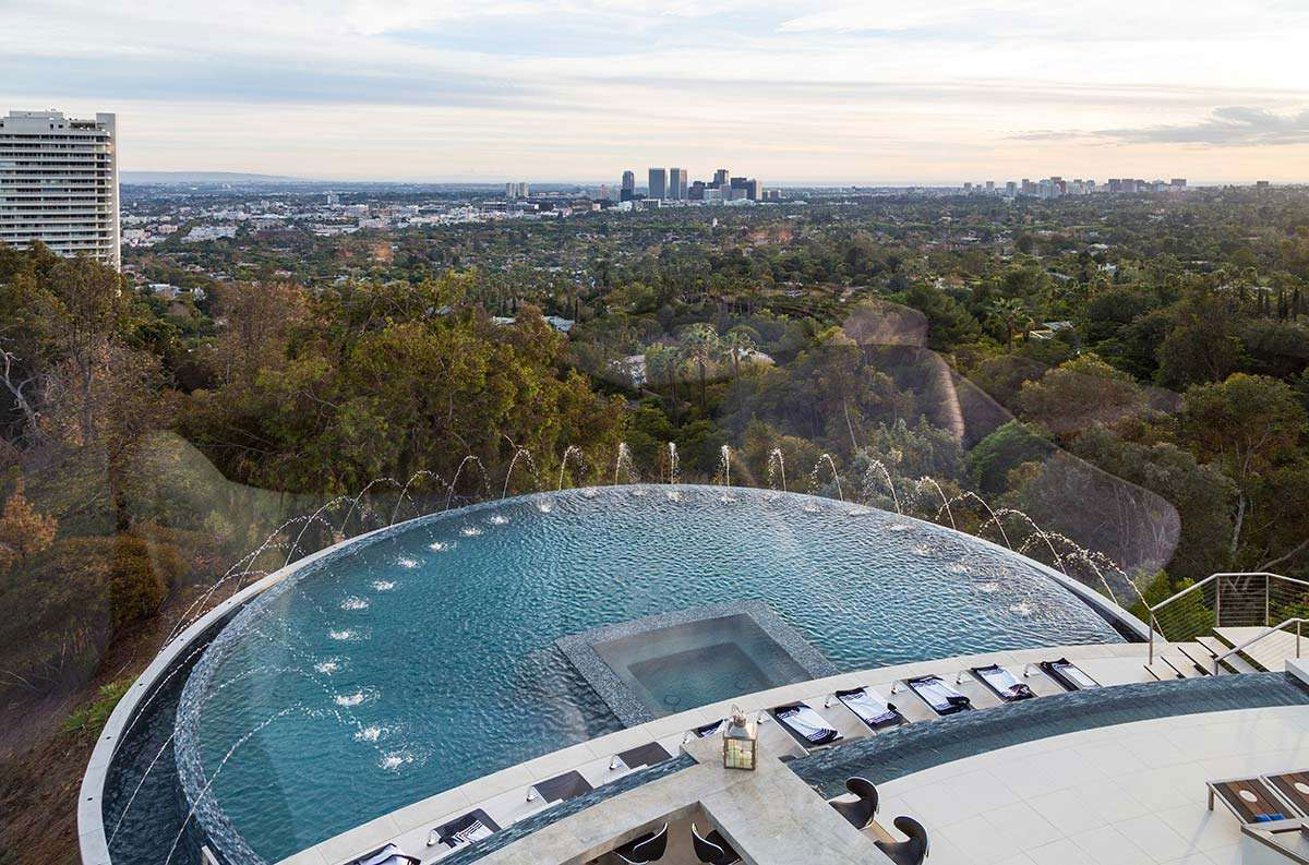 Luxury Home on Sunset Strip, in West Hollywood-09