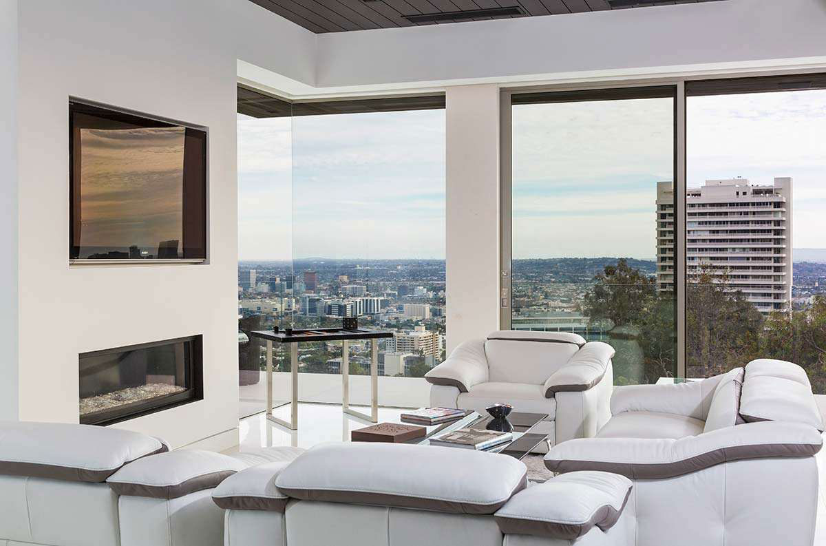 Luxury Home on Sunset Strip, in West Hollywood-10