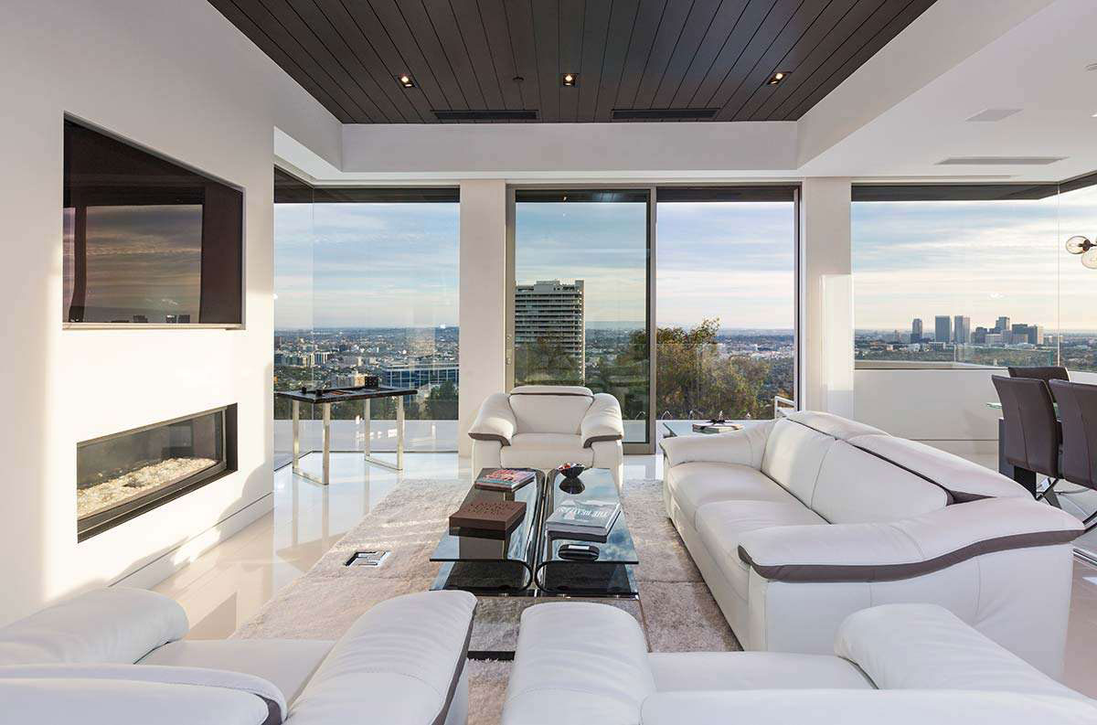 Luxury Home on Sunset Strip, in West Hollywood-11
