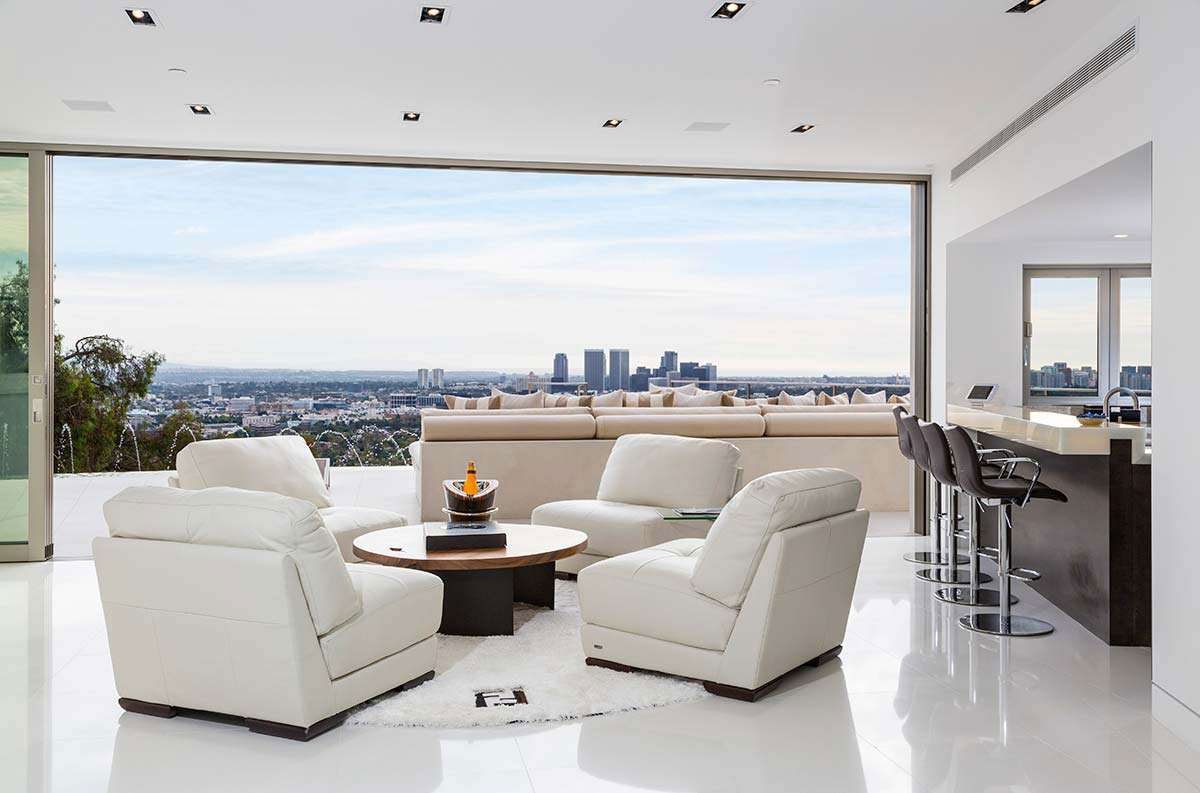 Luxury Home on Sunset Strip, in West Hollywood-13