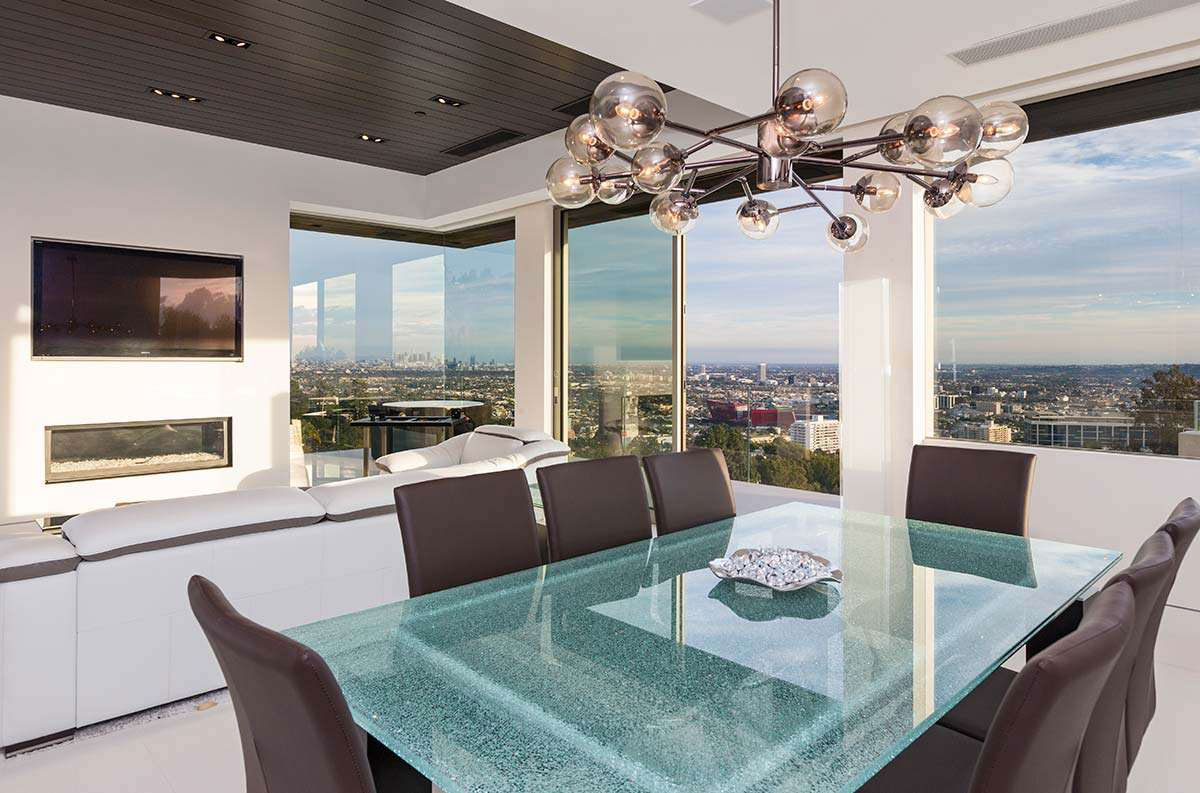 Luxury Home on Sunset Strip, in West Hollywood-15