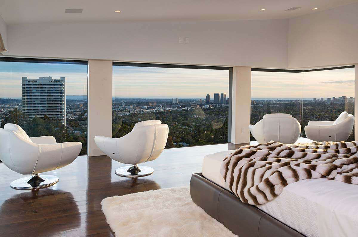 Luxury Home on Sunset Strip, in West Hollywood-16