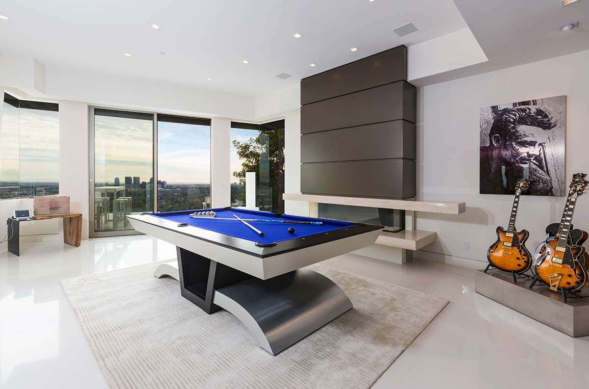 Luxury Home on Sunset Strip, in West Hollywood-22