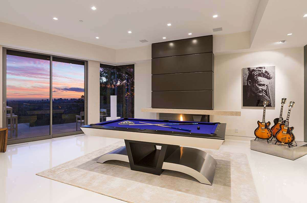 Luxury Home on Sunset Strip, in West Hollywood-28