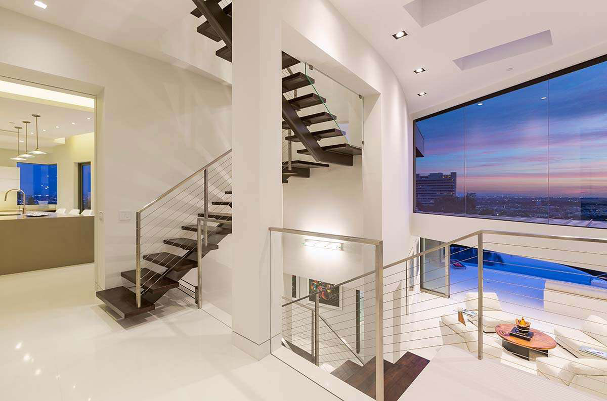 Luxury Home on Sunset Strip, in West Hollywood-34
