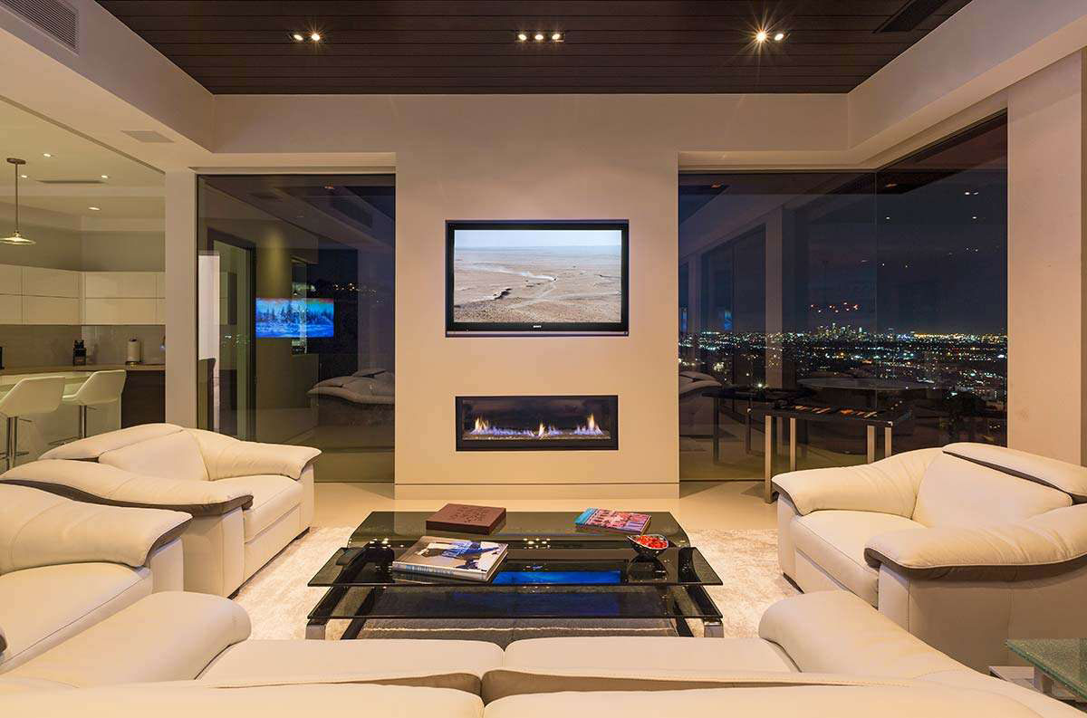 Luxury Home on Sunset Strip, in West Hollywood-36