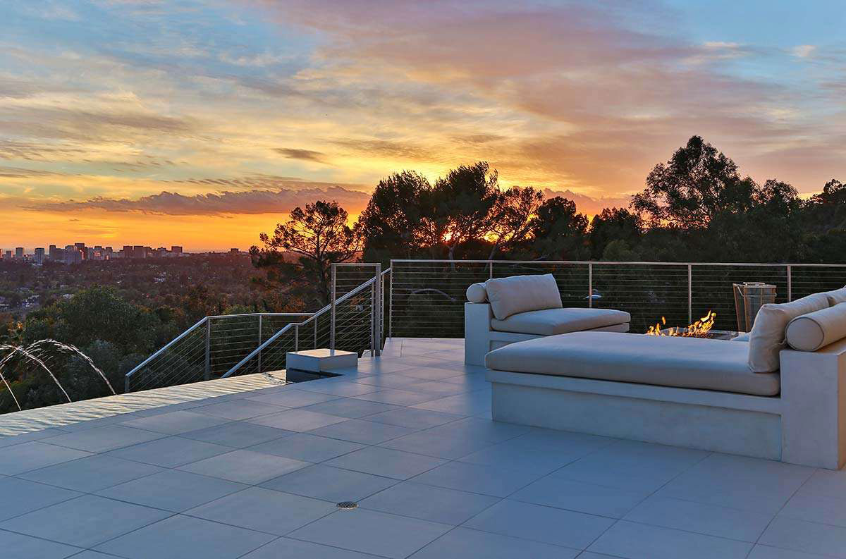 Luxury Home on Sunset Strip, in West Hollywood-40