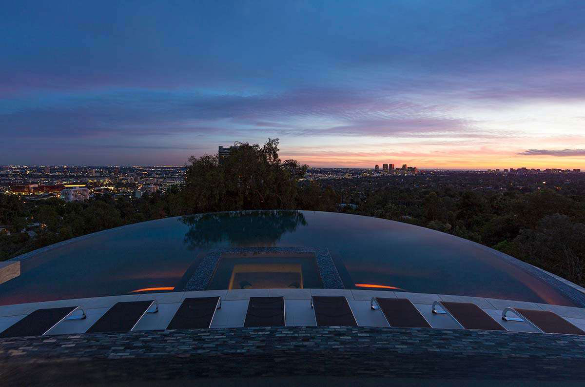 Luxury Home on Sunset Strip, in West Hollywood-46