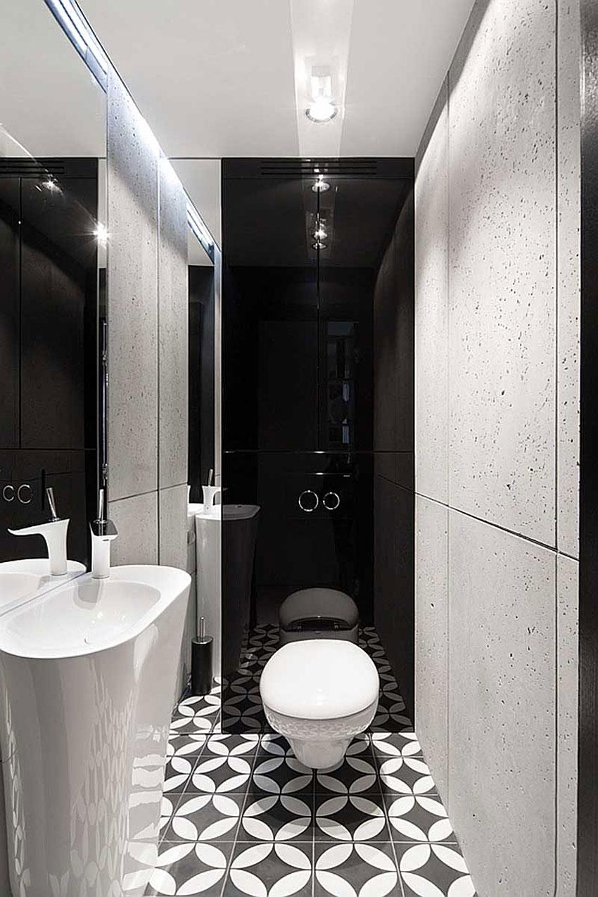 M68 Apartment by Widawscy Studio Architektury-12