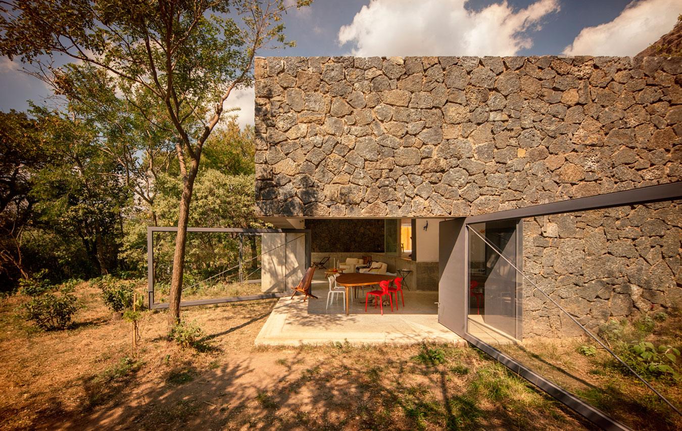 Meztitla House by EDAA-04