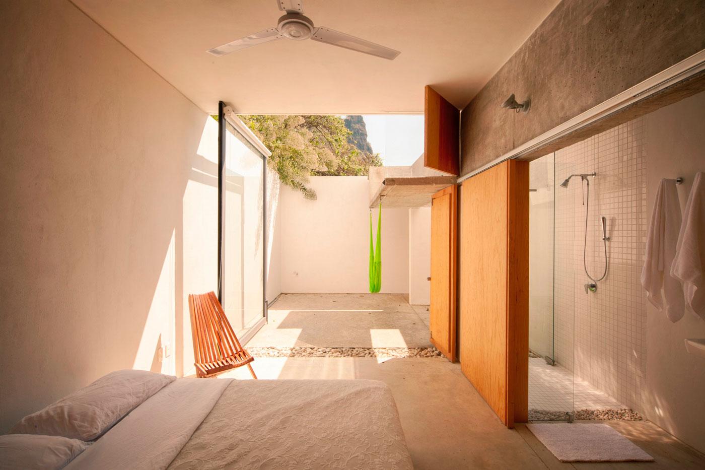 Meztitla House by EDAA-15