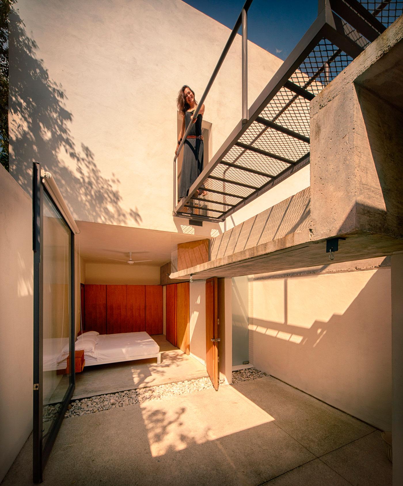 Meztitla House by EDAA-16