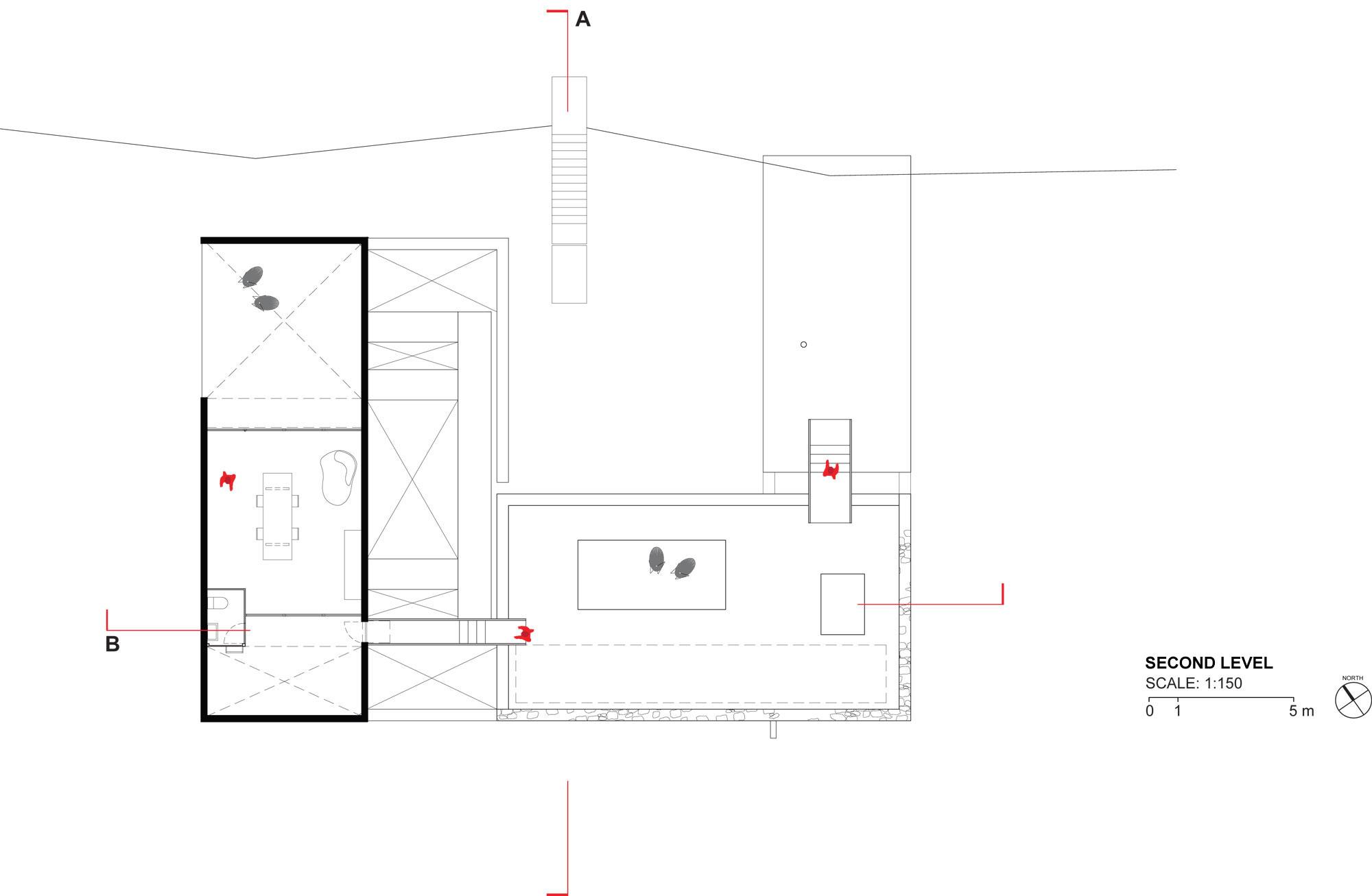 Meztitla House by EDAA-18