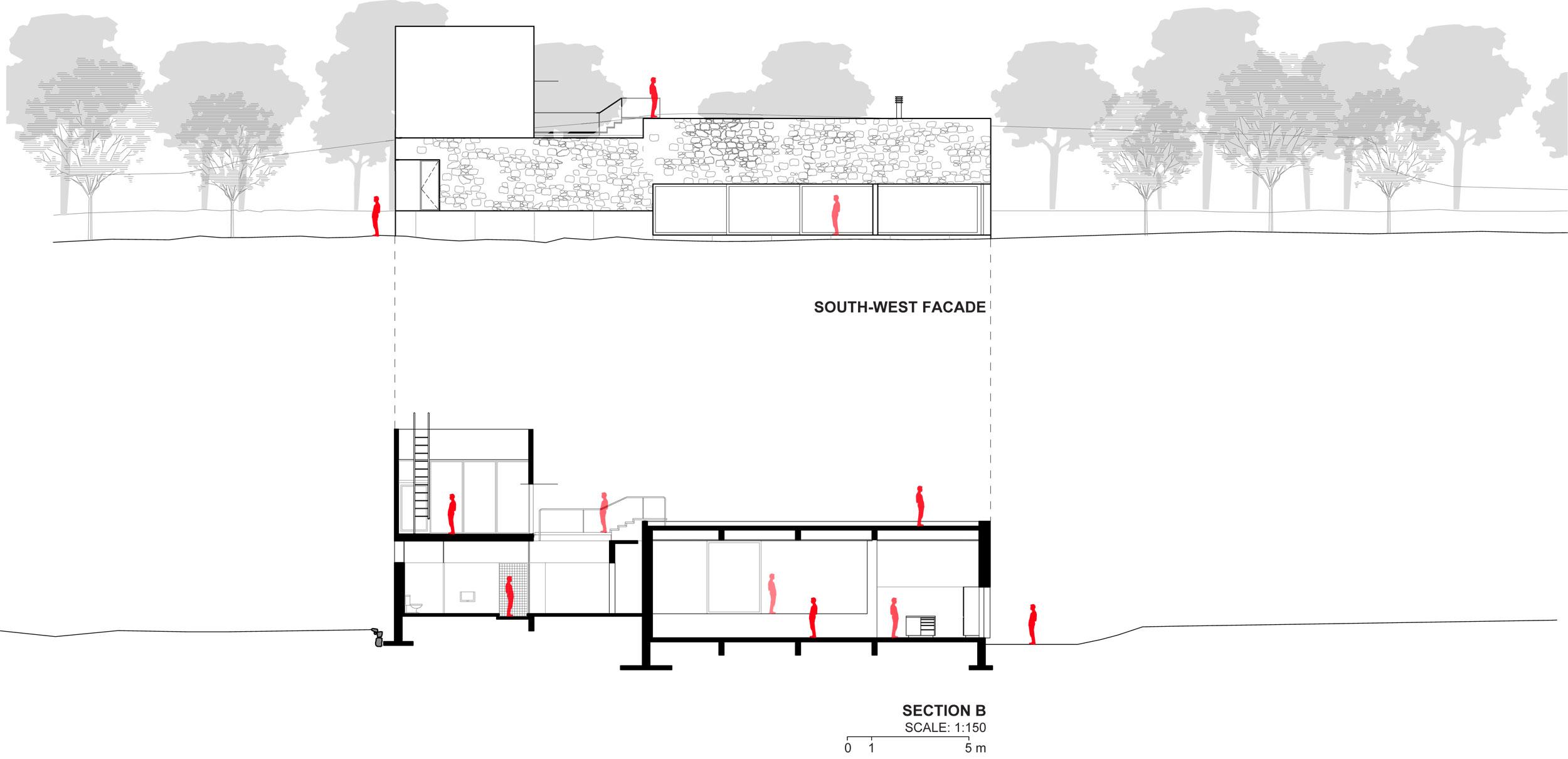 Meztitla House by EDAA-20