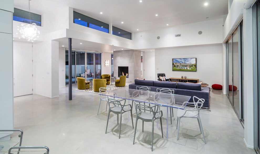 Modern Camino Real Drive Home in Palm Springs by OJMR-Architects-10