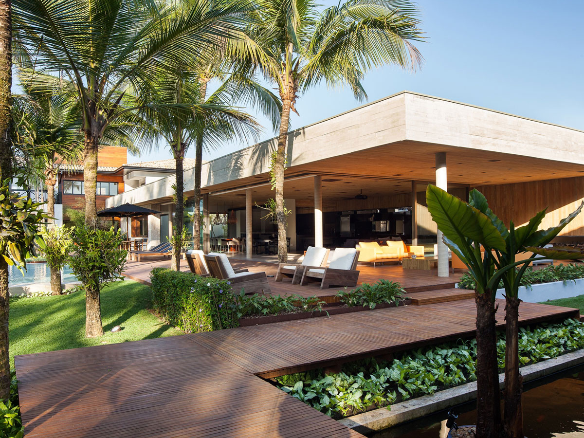 Modern Leisure Pavilion of MZ Residence by Basiches Arquitetos-02