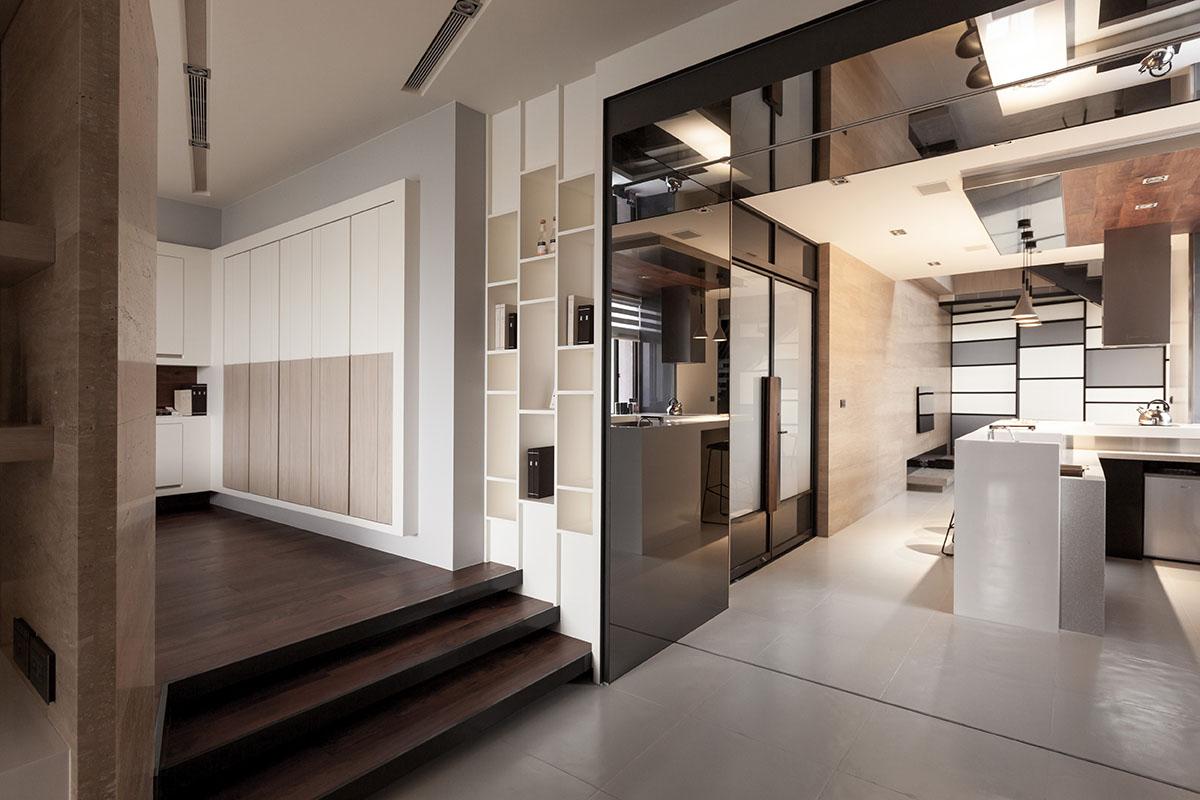 Modern Lo Apartment in Taoyuan by LGCA DESIGN-00