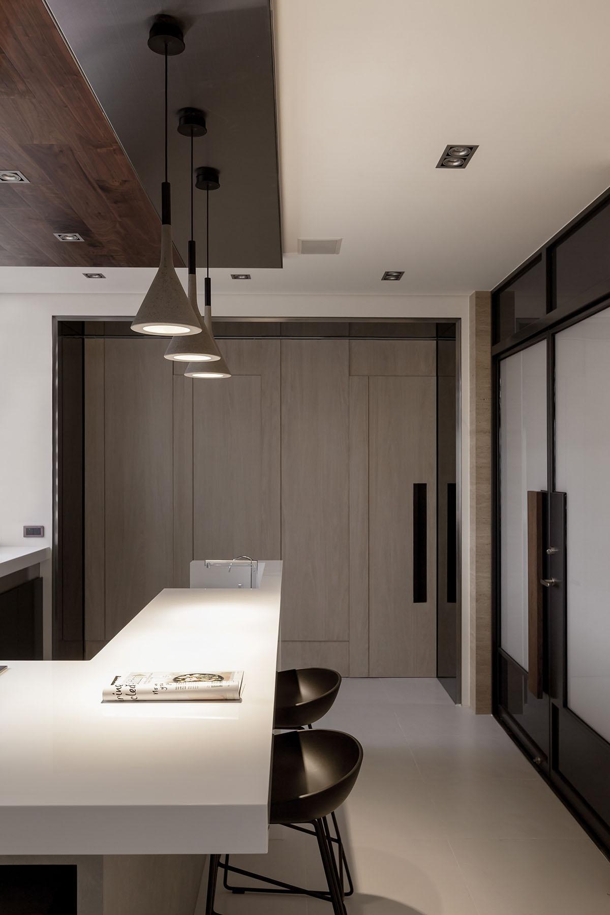 Modern Lo Apartment in Taoyuan by LGCA DESIGN-02