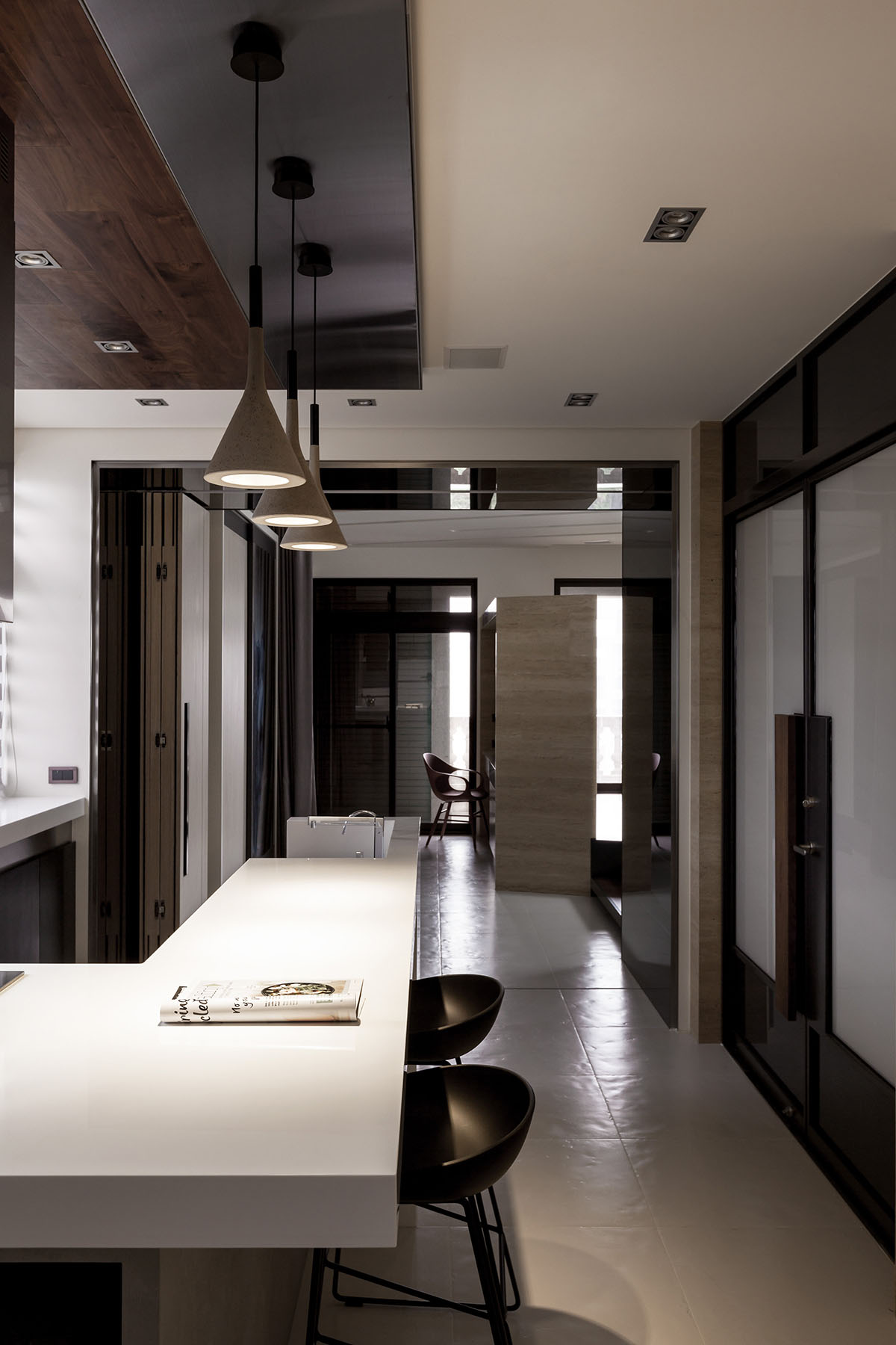 Modern Lo Apartment in Taoyuan by LGCA DESIGN-03