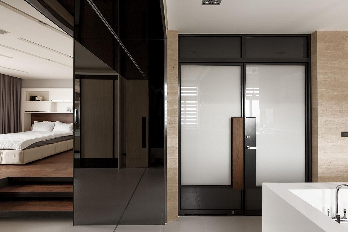 Modern Lo Apartment in Taoyuan by LGCA DESIGN-04