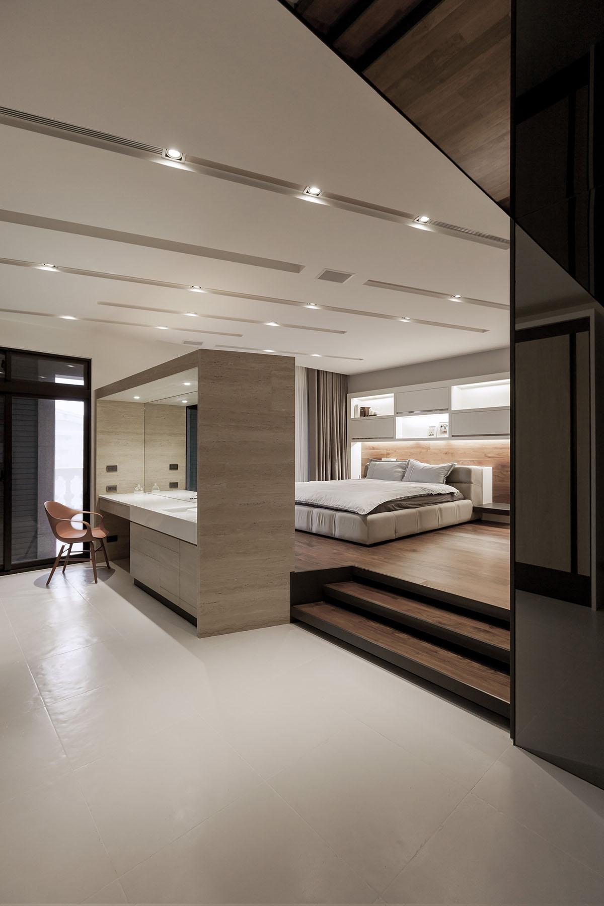 Modern Lo Apartment in Taoyuan by LGCA DESIGN-05