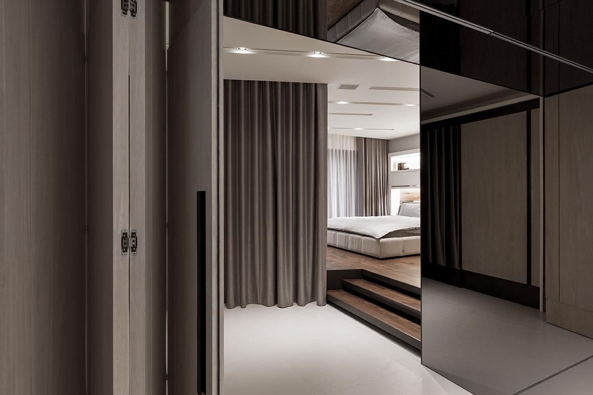 Modern Lo Apartment in Taoyuan by LGCA DESIGN-06