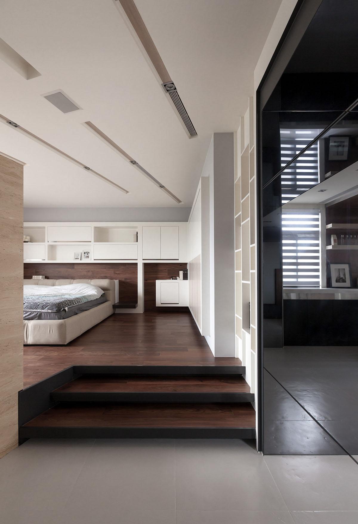 Modern Lo Apartment in Taoyuan by LGCA DESIGN-07