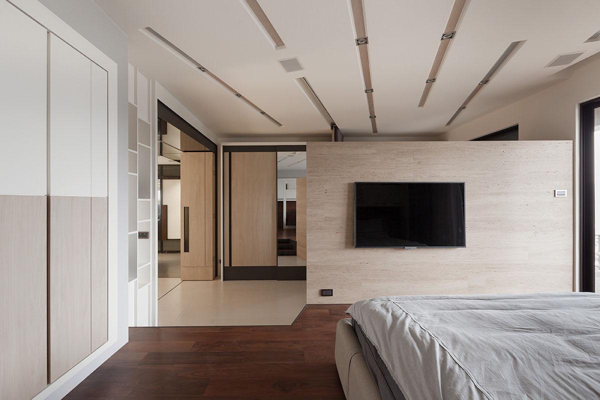 Modern Lo Apartment in Taoyuan by LGCA DESIGN-08