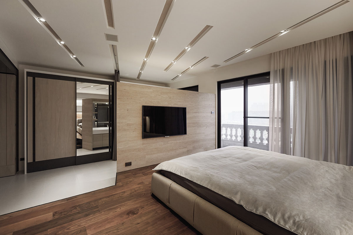 Modern Lo Apartment in Taoyuan by LGCA DESIGN-09