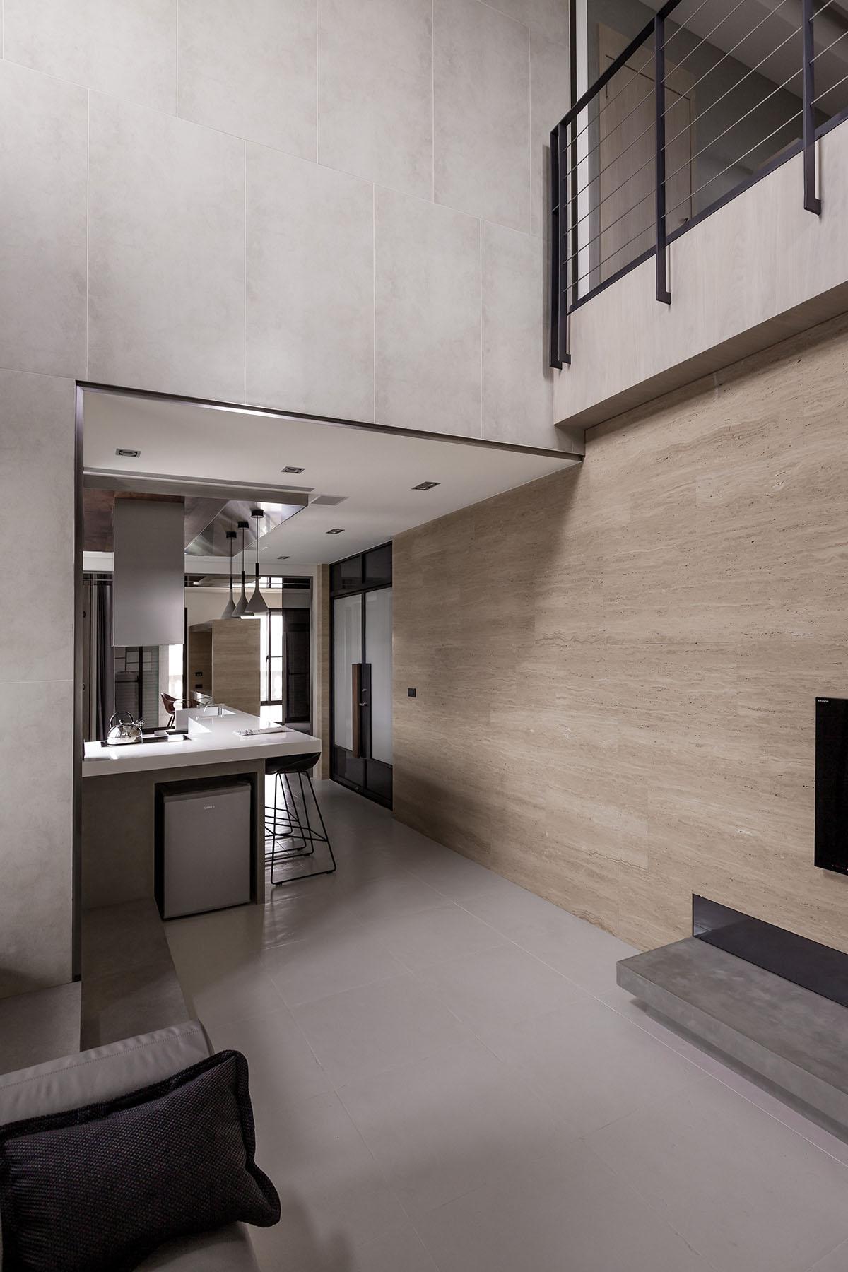 Modern Lo Apartment in Taoyuan by LGCA DESIGN-11