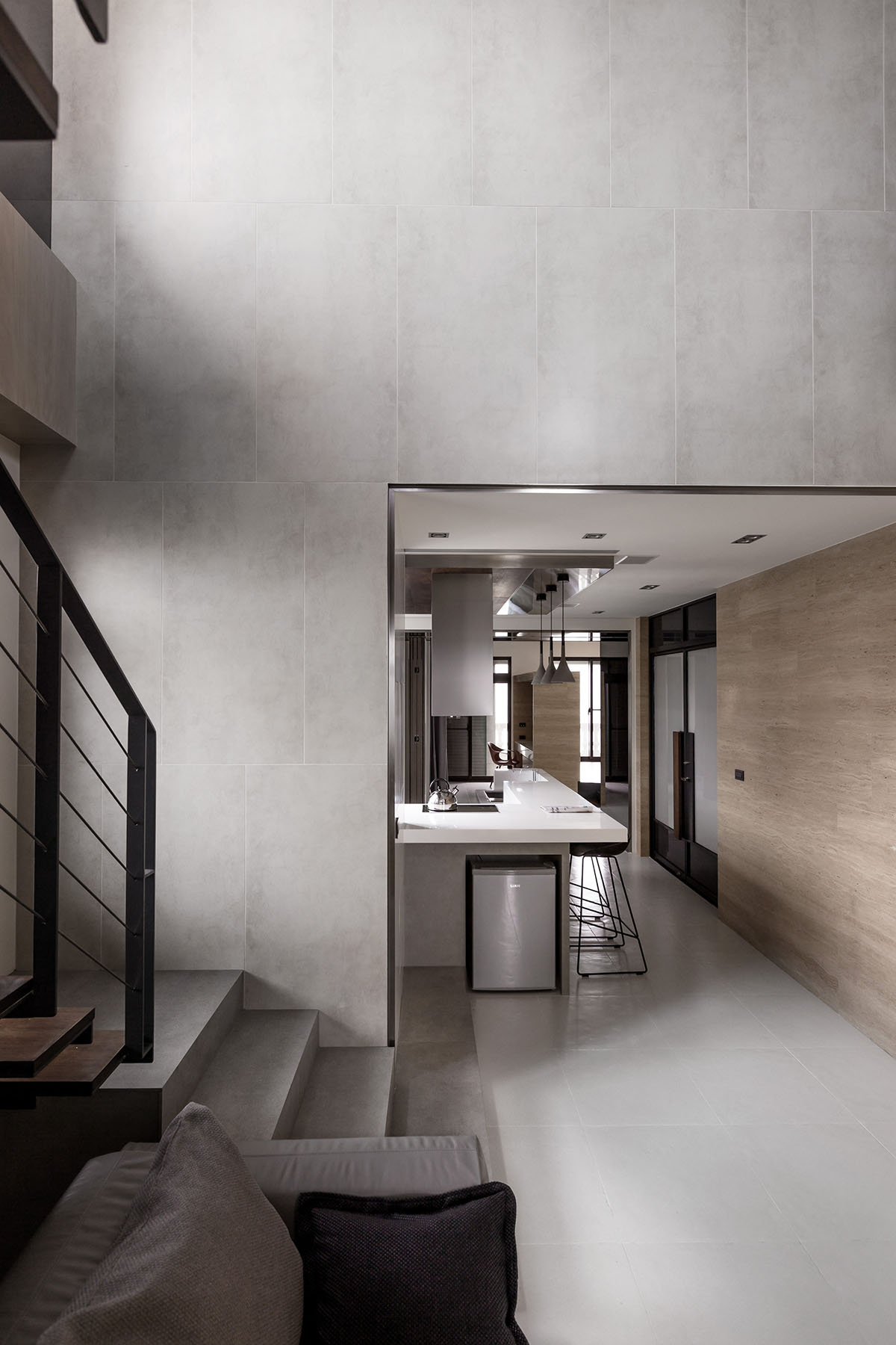 Modern Lo Apartment in Taoyuan by LGCA DESIGN-12