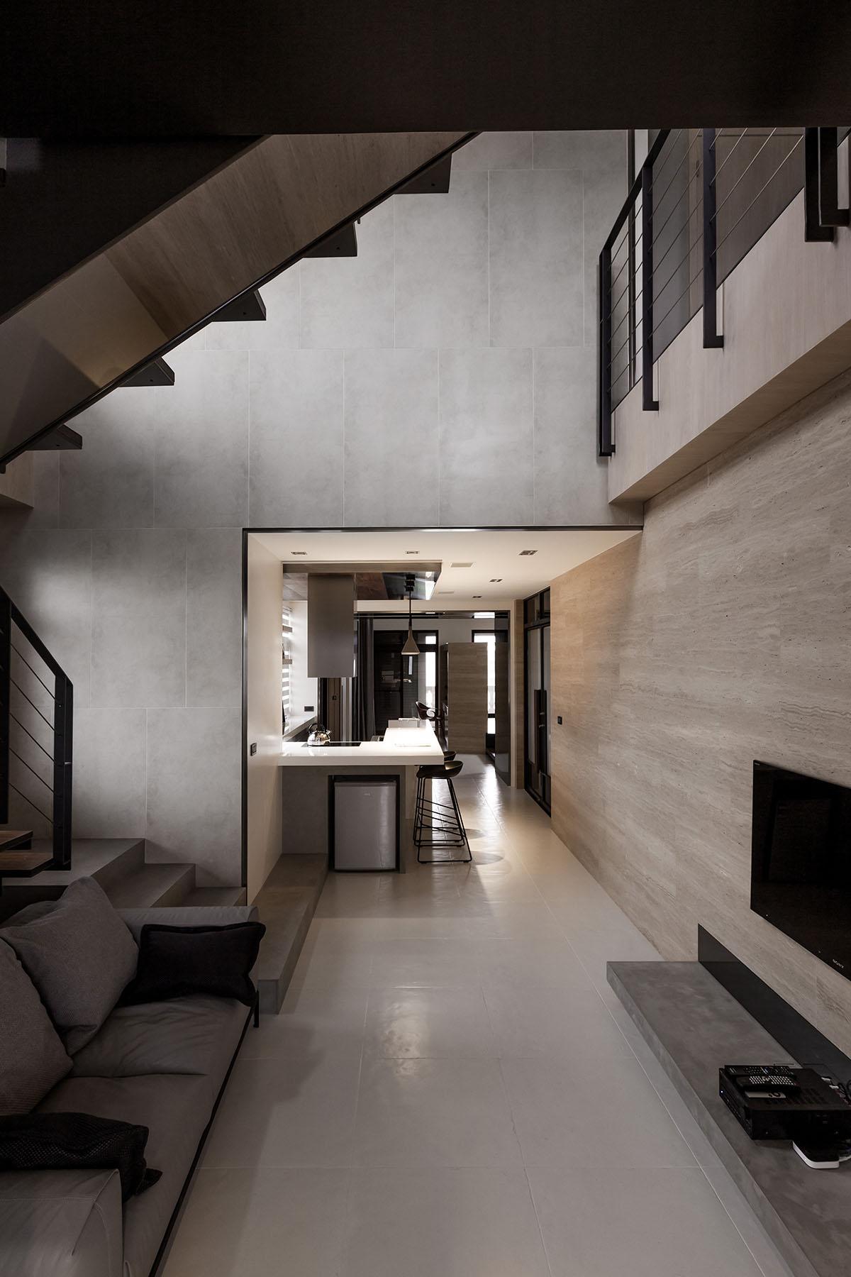 Modern Lo Apartment in Taoyuan by LGCA DESIGN-13