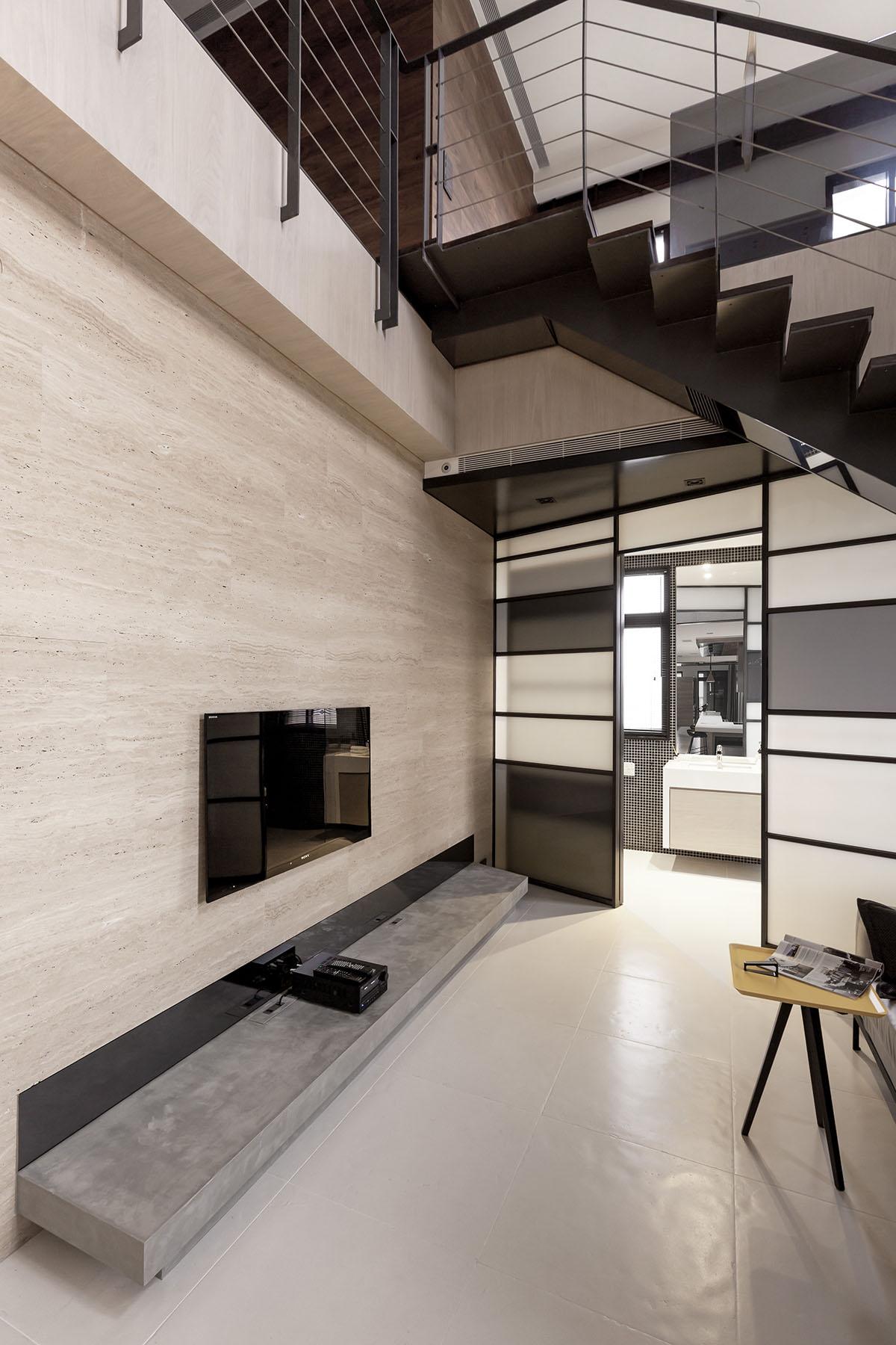 Modern Lo Apartment in Taoyuan by LGCA DESIGN-14