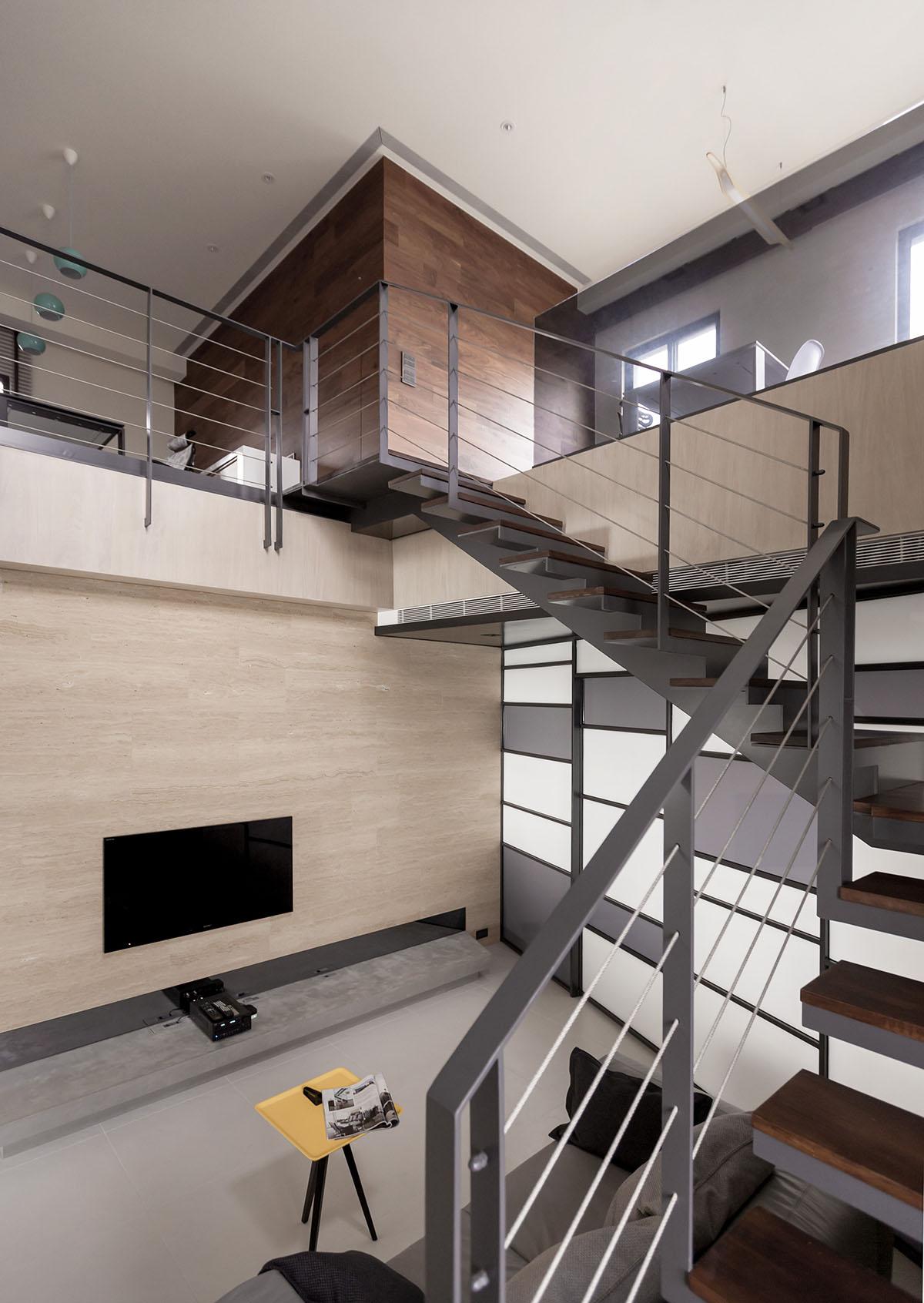 Modern Lo Apartment in Taoyuan by LGCA DESIGN-16
