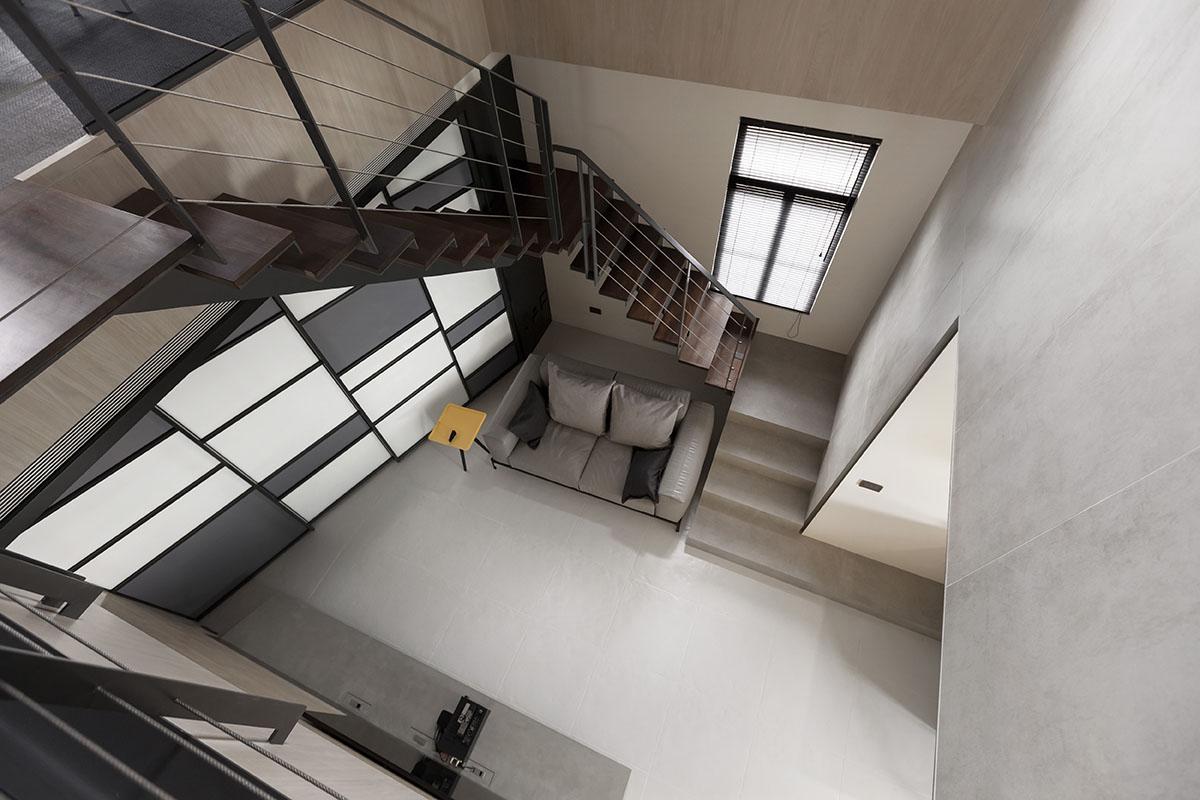 Modern Lo Apartment in Taoyuan by LGCA DESIGN-17