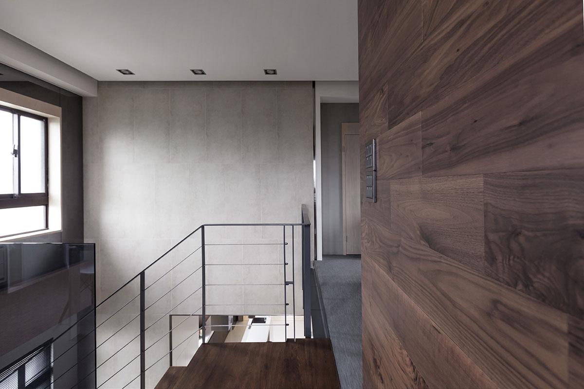 Modern Lo Apartment in Taoyuan by LGCA DESIGN-18