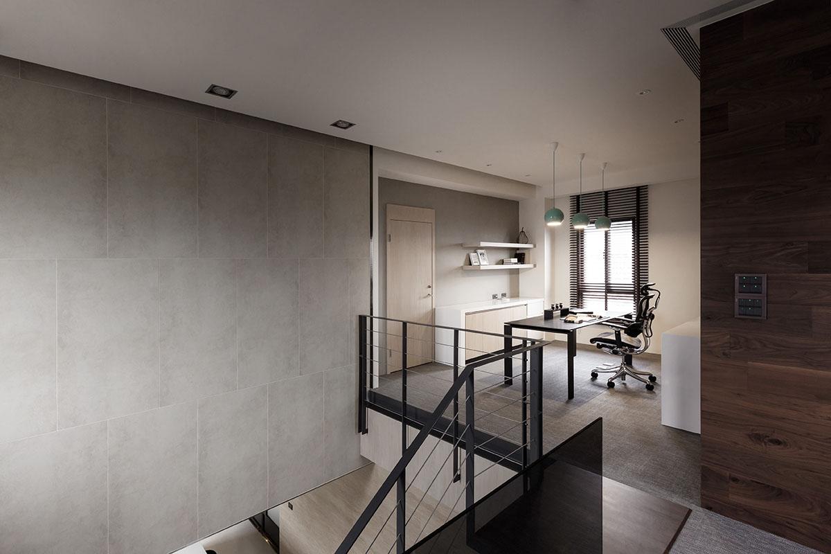 Modern Lo Apartment in Taoyuan by LGCA DESIGN-19