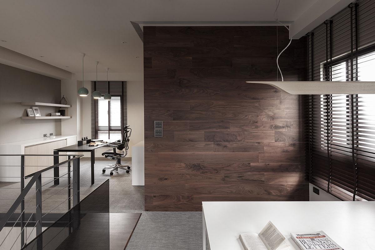 Modern Lo Apartment in Taoyuan by LGCA DESIGN-20