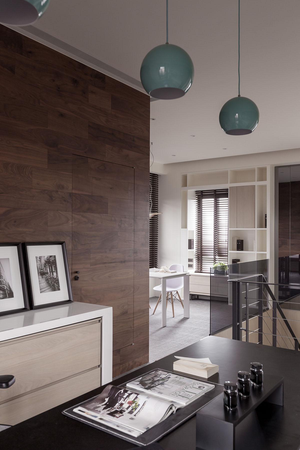 Modern Lo Apartment in Taoyuan by LGCA DESIGN-21