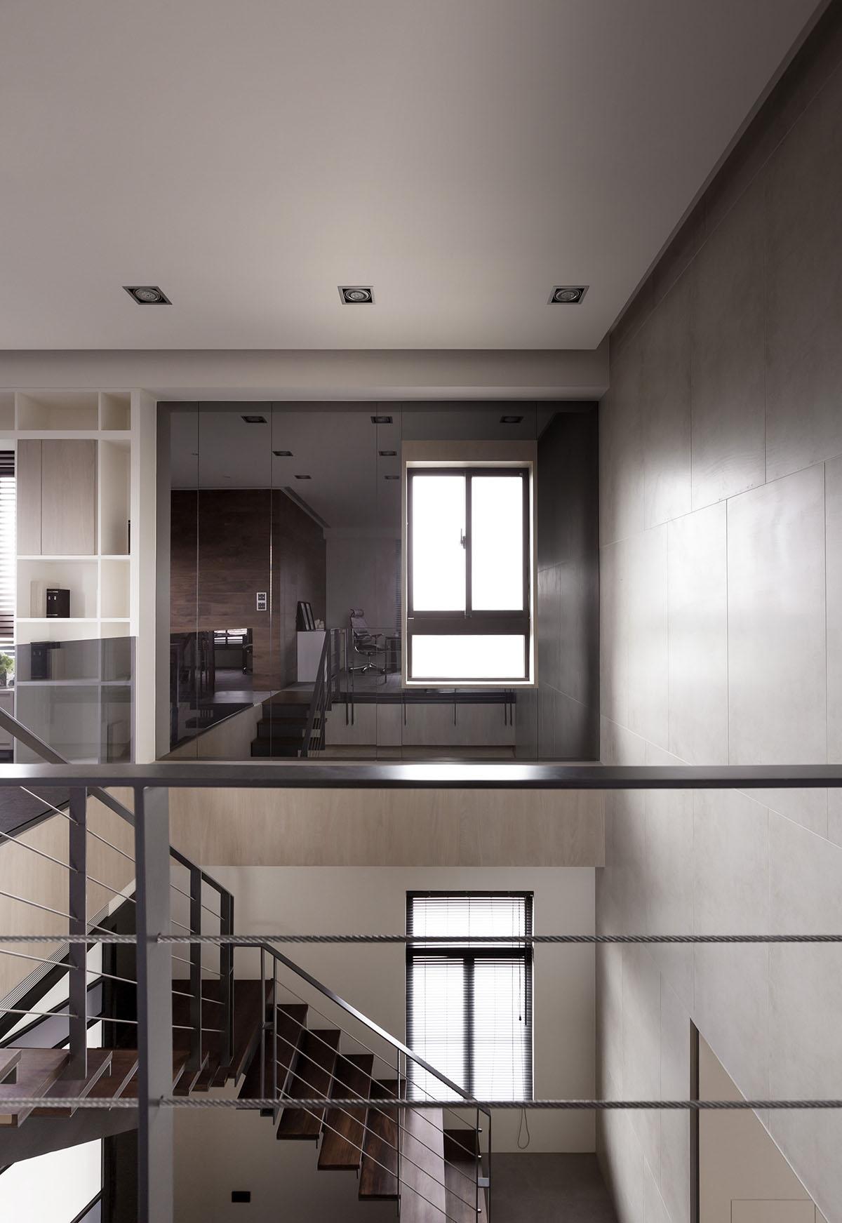 Modern Lo Apartment in Taoyuan by LGCA DESIGN-25
