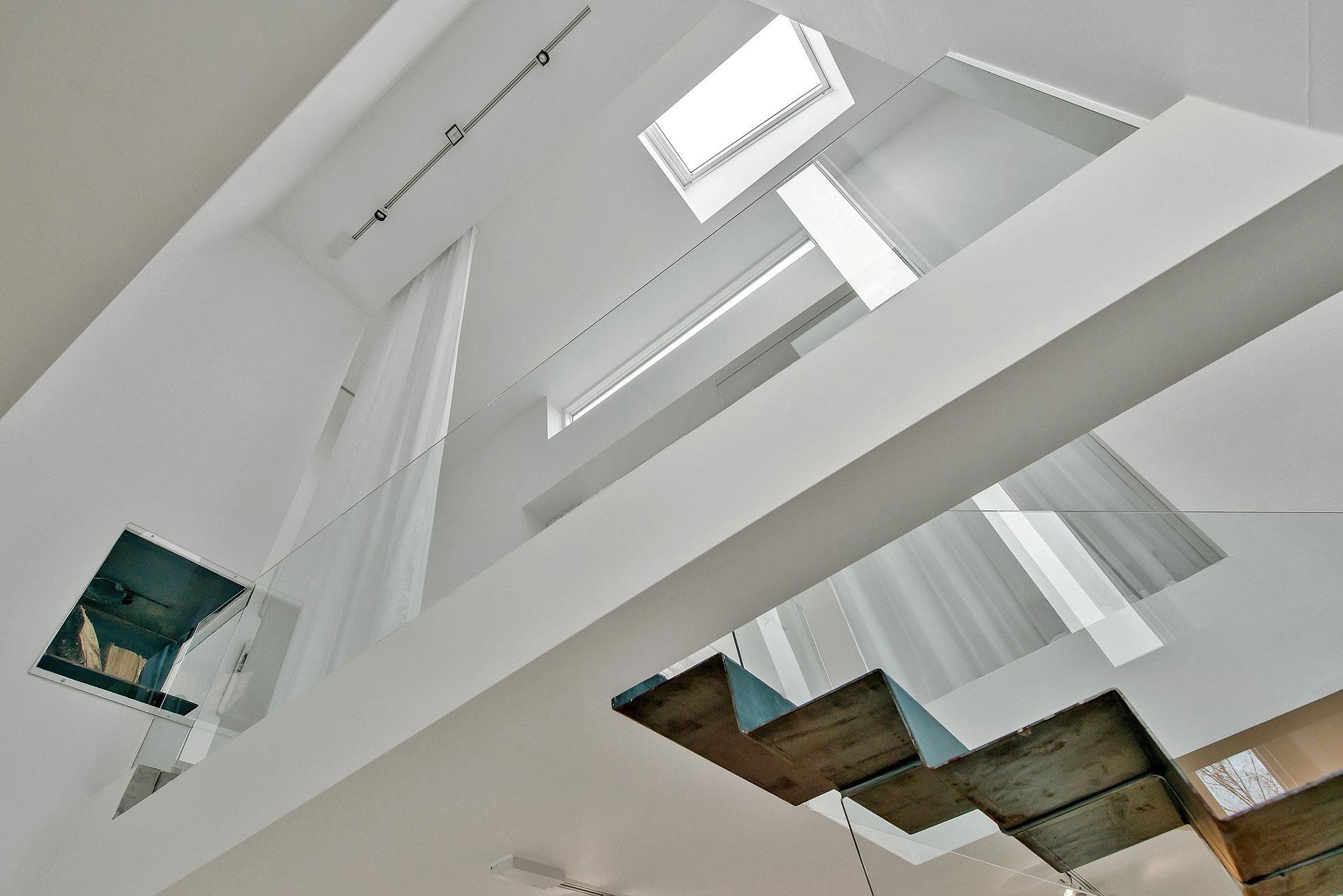 Modern Villa Östernäs in Ingarö by Gabriel Minguez-12