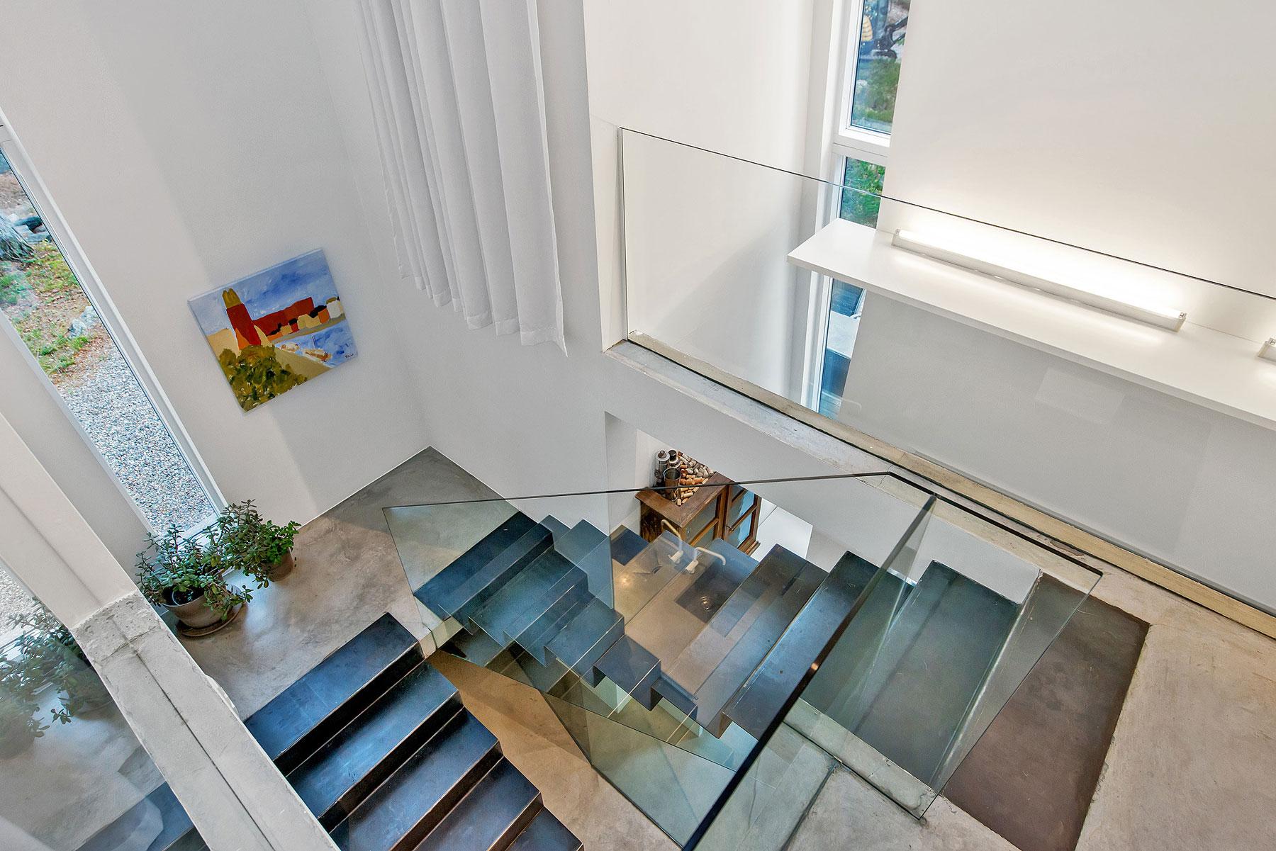Modern Villa Östernäs in Ingarö by Gabriel Minguez-13