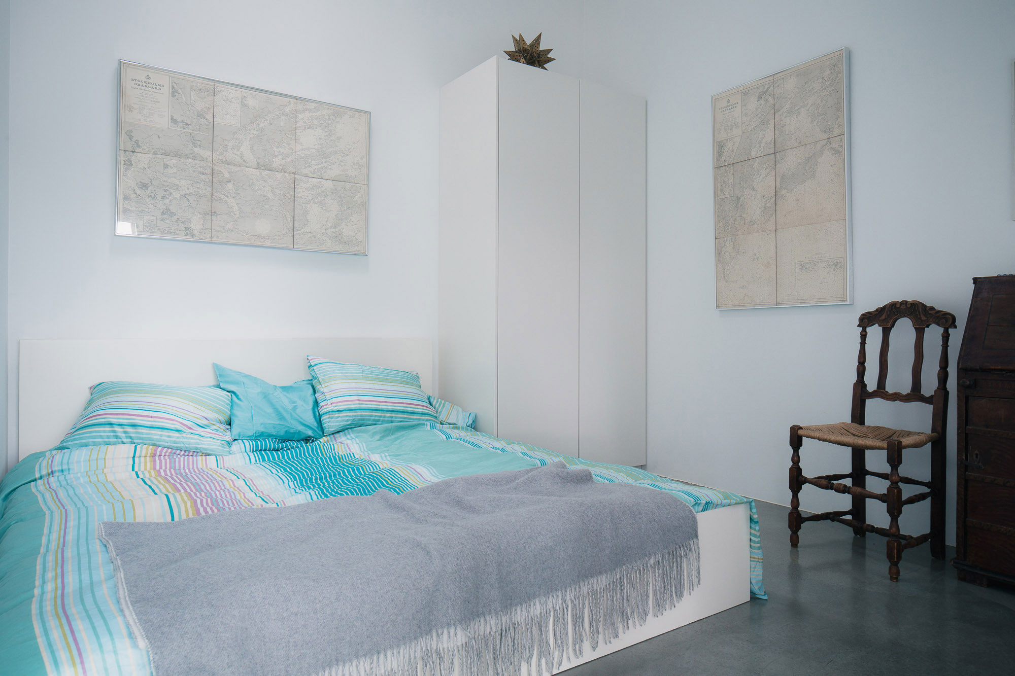 Modern Villa Östernäs in Ingarö by Gabriel Minguez-15