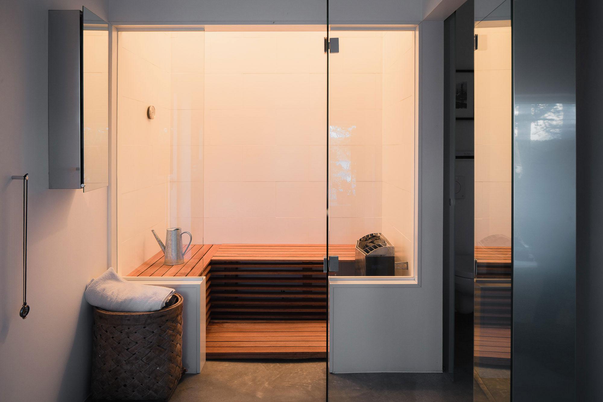 Modern Villa Östernäs in Ingarö by Gabriel Minguez-20