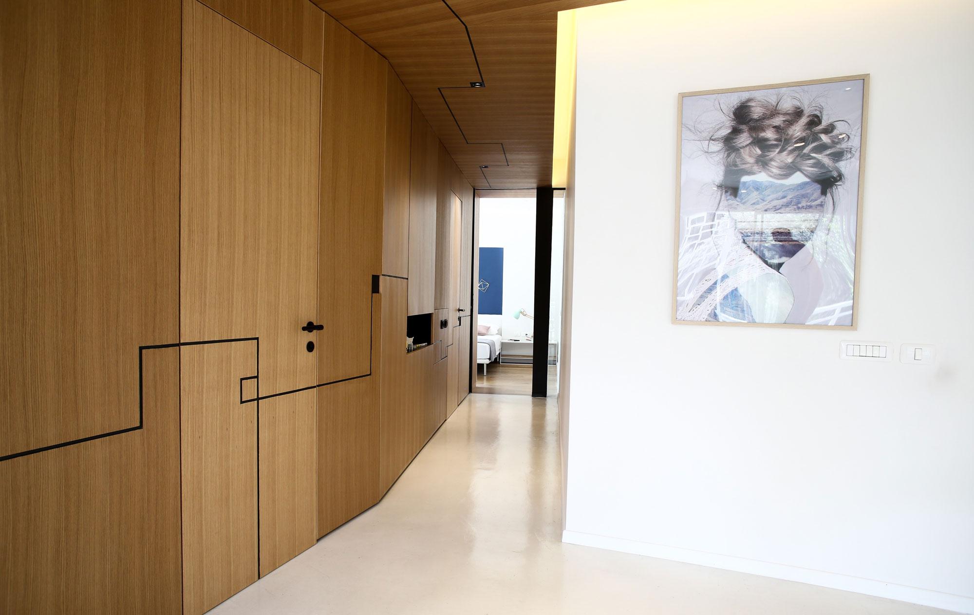 Modern Weisel Apartment in Tel Aviv by Dori Interior Design-18