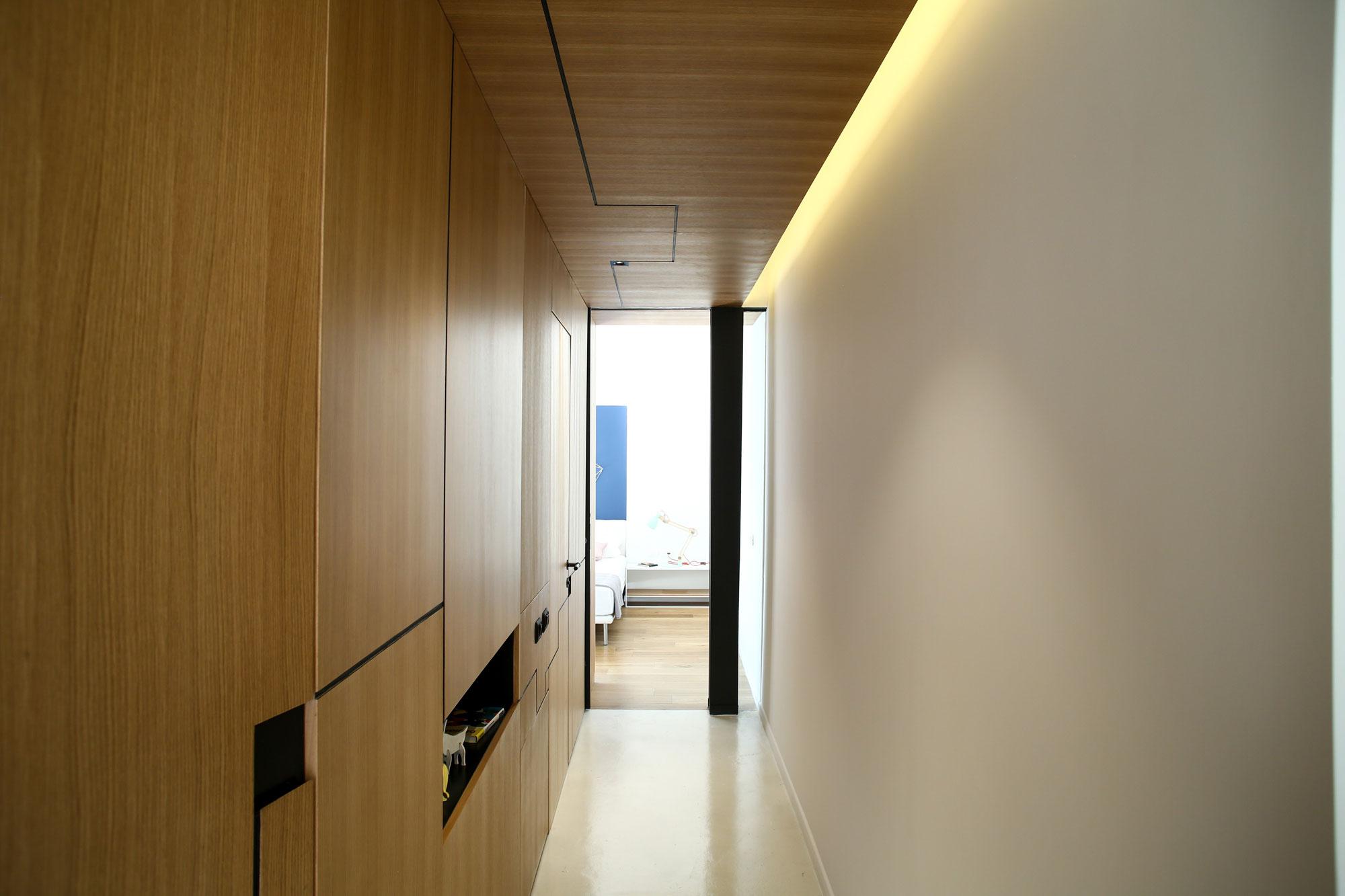 Modern Weisel Apartment in Tel Aviv by Dori Interior Design-19