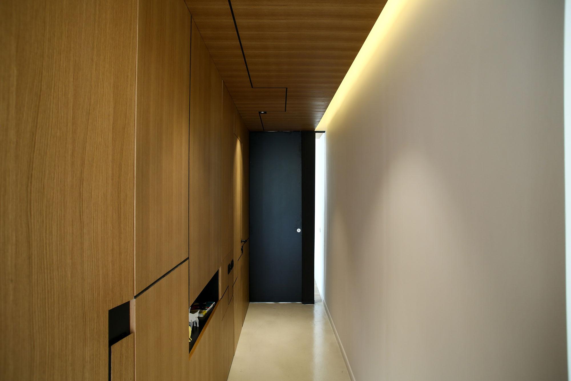 Modern Weisel Apartment in Tel Aviv by Dori Interior Design-20