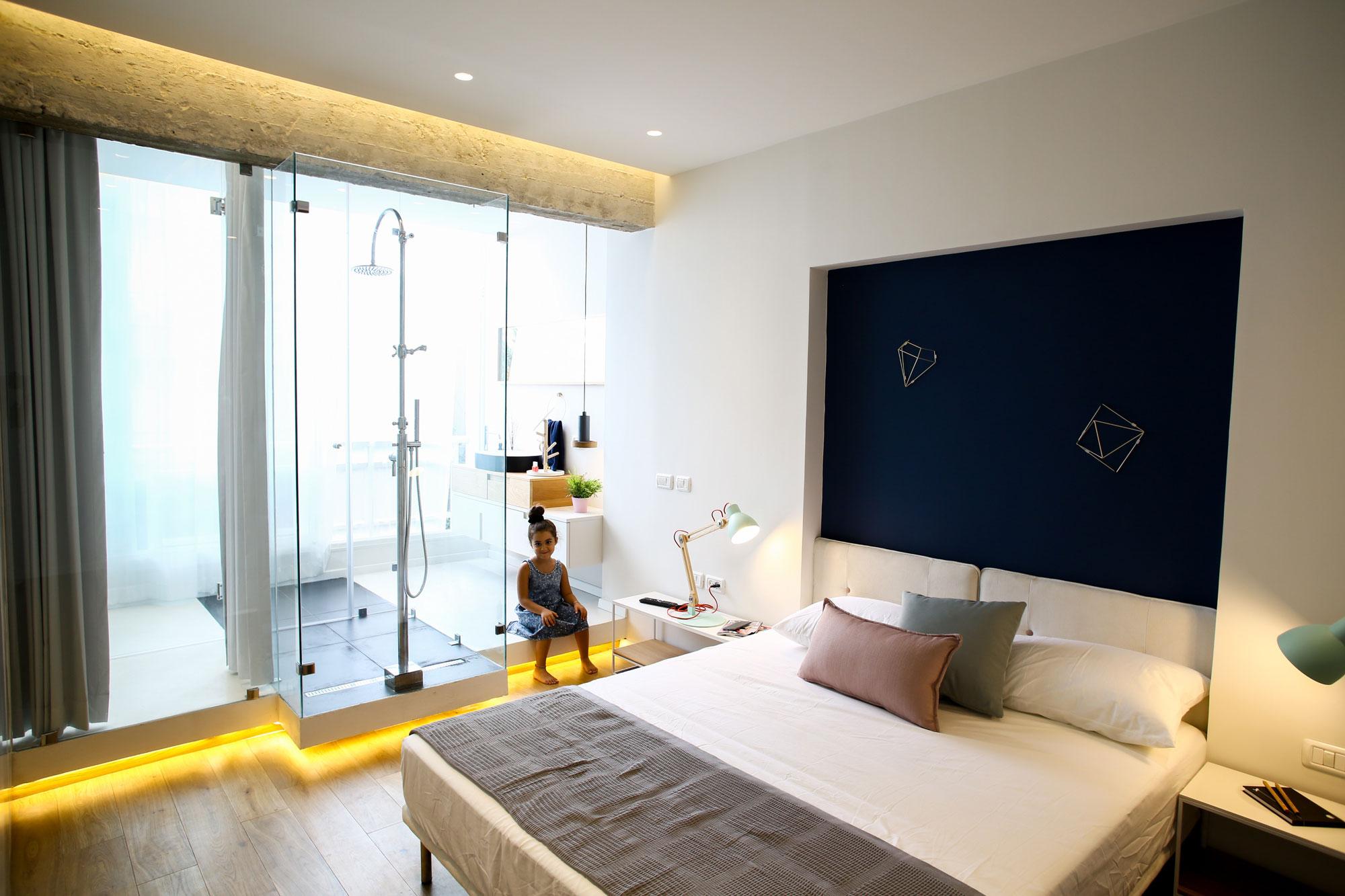 Modern Weisel Apartment in Tel Aviv by Dori Interior Design-27