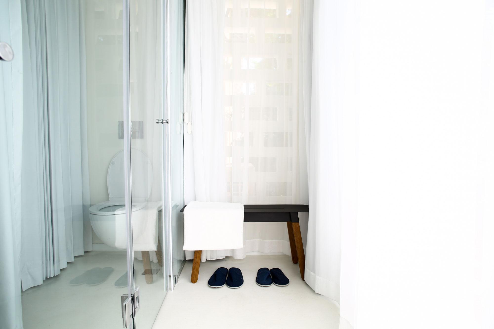 Modern Weisel Apartment in Tel Aviv by Dori Interior Design-29