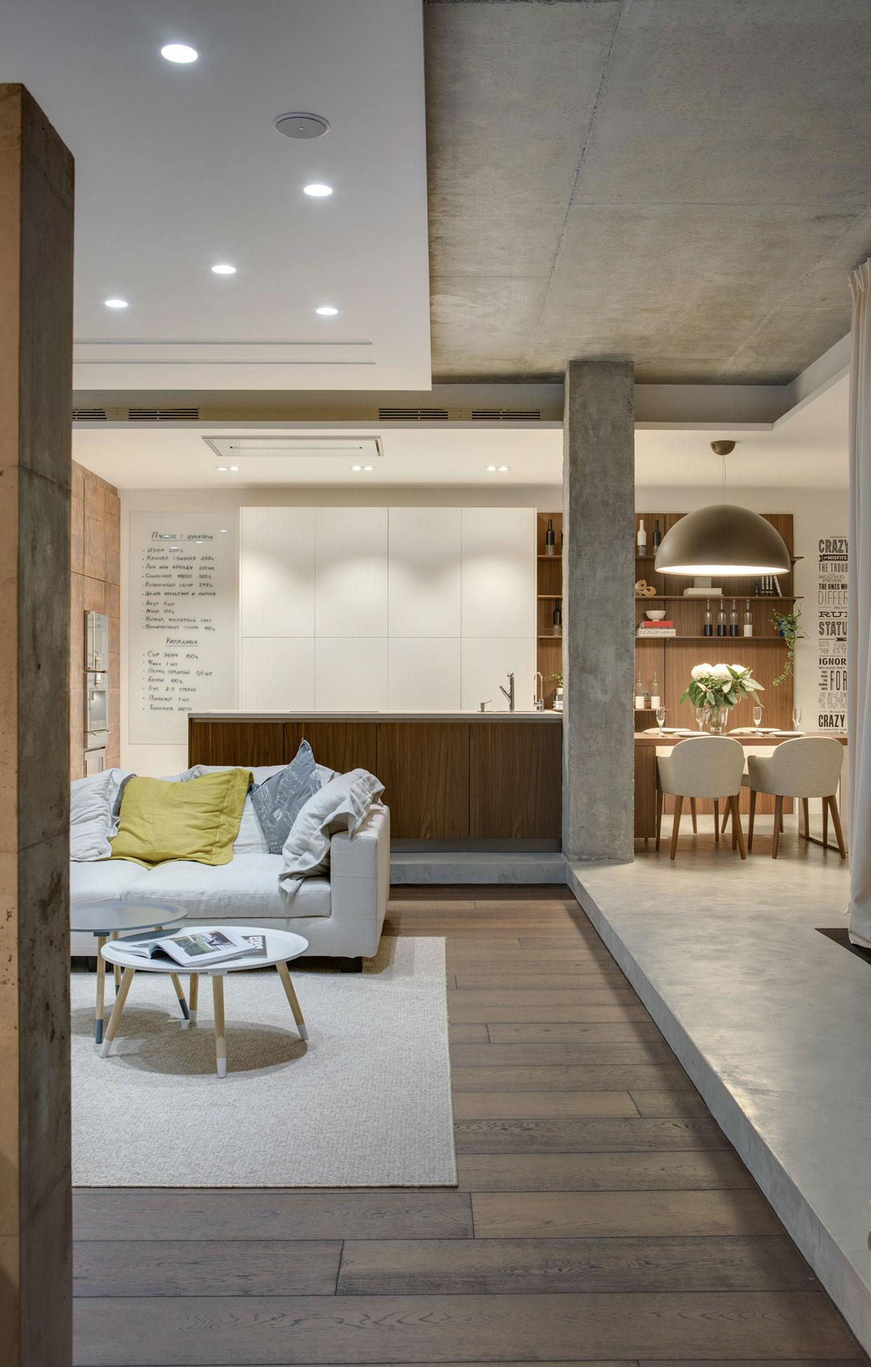 Oh!dessa Stylish Apartment by 2Bgroup-01